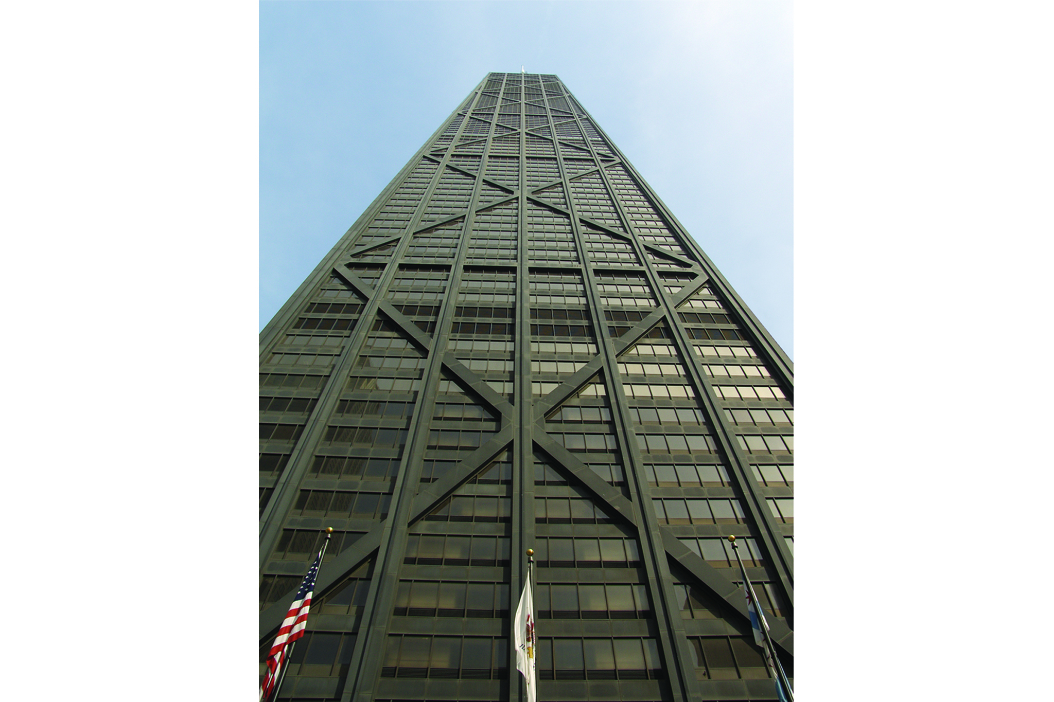 John Hancock Center, 875 N Michigan Ave