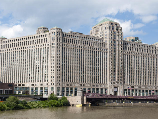The 50 most beautiful buildings in Chicago: 40-31