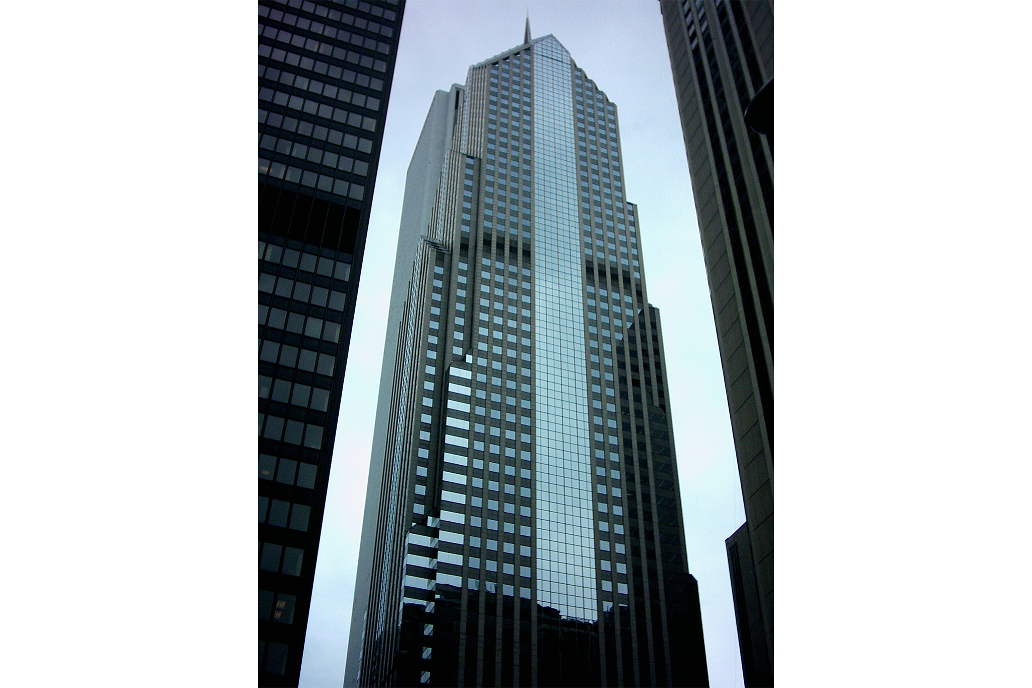 Two Prudential Building Plaza
