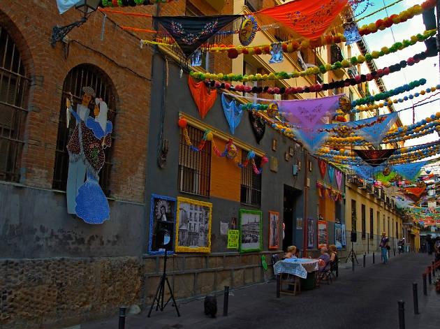 San Cayetano Festival