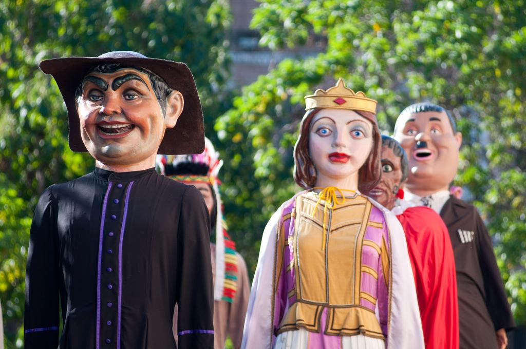 Fiestas de Alcalá de Henares
