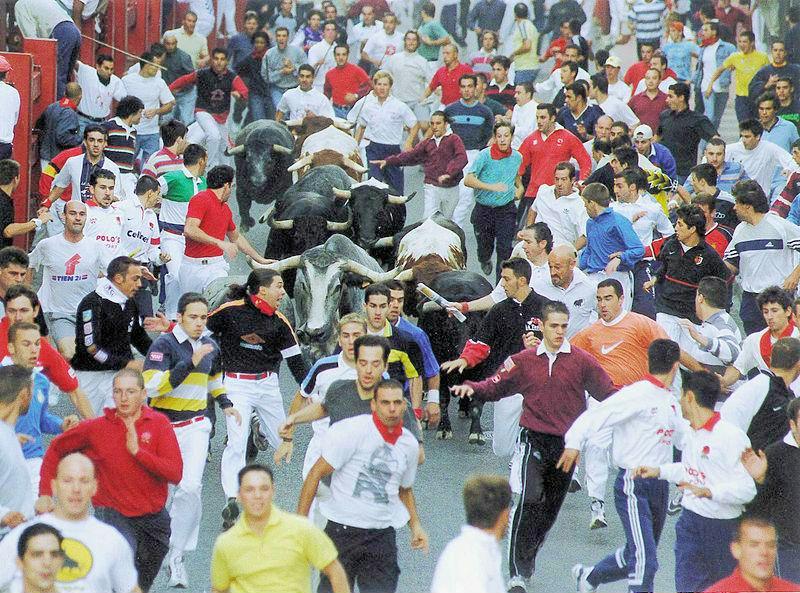 San Sebastián de los Reyes Festival