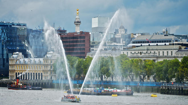 Totally Thames: what's on this year?