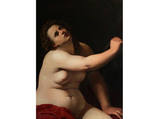 Teoría de la belleza (Foto: Cortesía Museo Nacional de San Carlos)