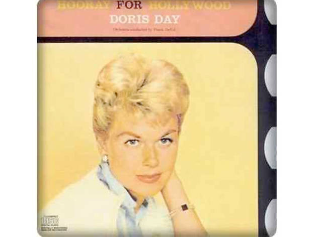 """Hooray for Hollywood"" by Doris Day (1958)"