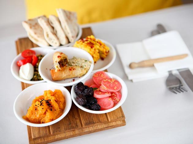 The 100 best restaurants in London: Middle Eastern