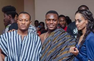 Fashion Icon Awards Accra, Ghana