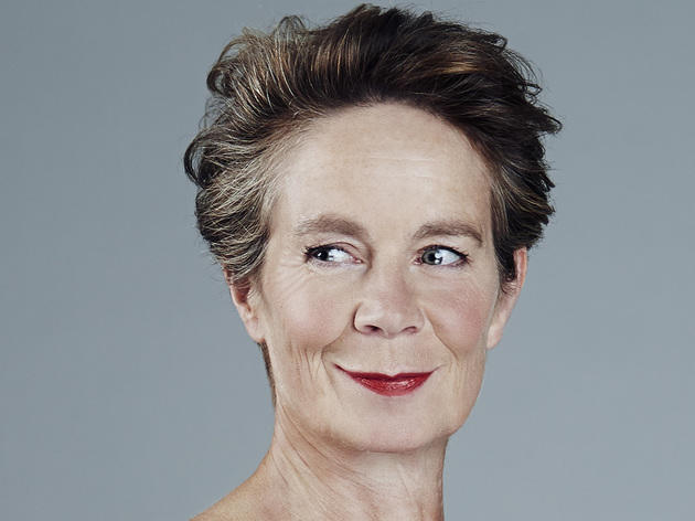Celia Imrie interview: 'I've come to the conclusion that I like scaring myself'