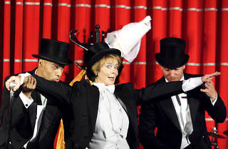 Celia Imrie: Laughing Matters
