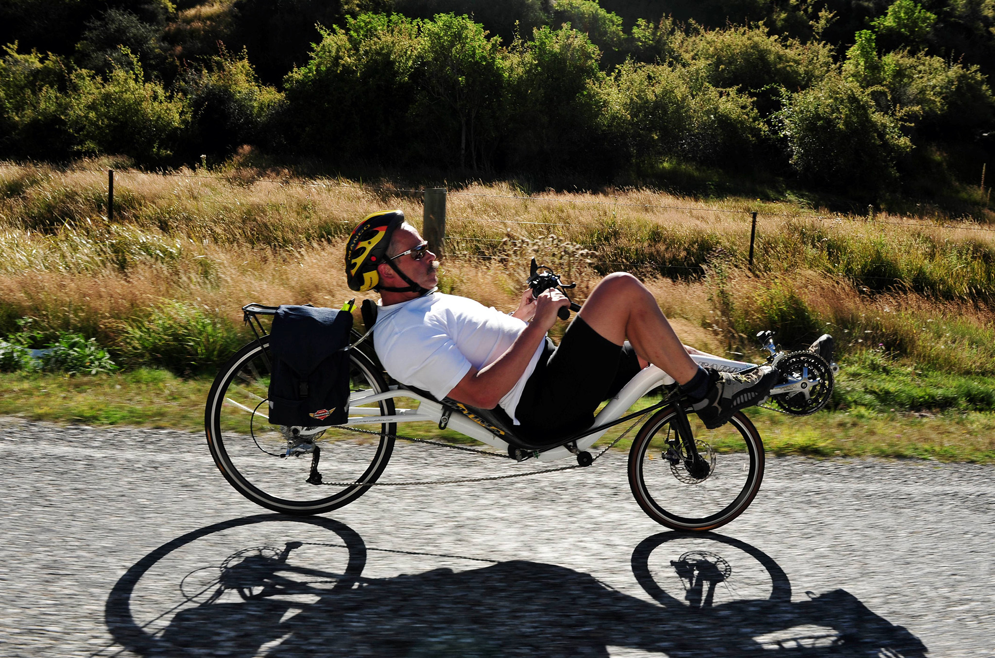 Explore: London Recumbents Dulwich