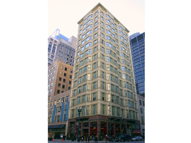 Reliance Building, 1 W Washington St