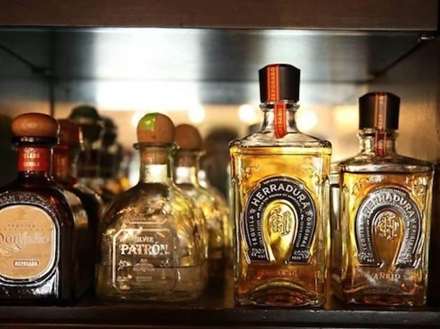 La Ventura & Tequila Herradura Dinner