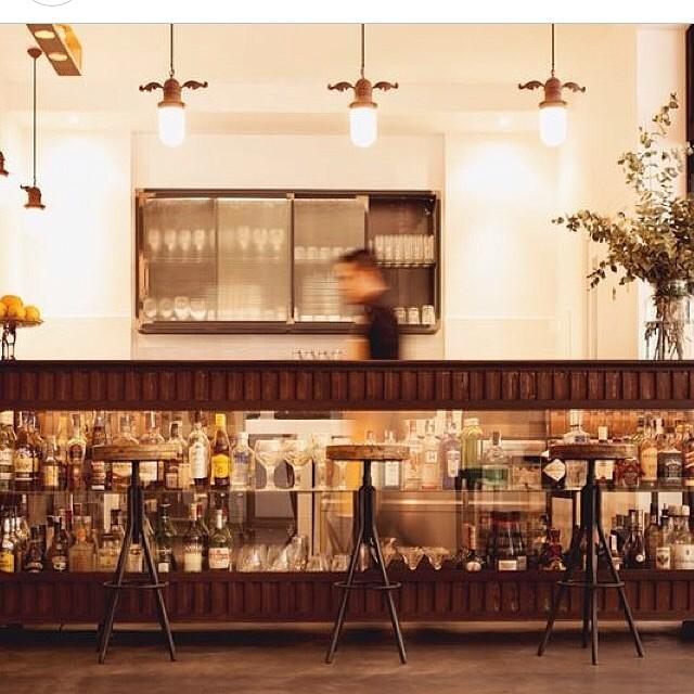 Secret bars in Madrid