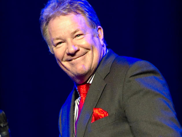Jim Davidson – No Further Action