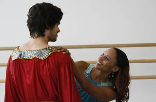 Xoregos Performing Company