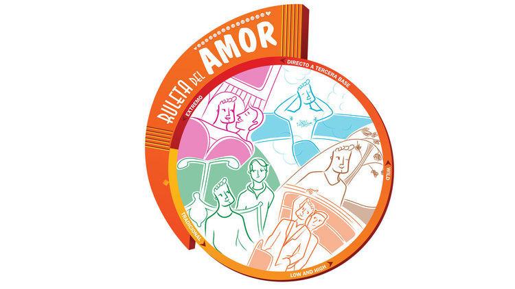 Ruleta del amor
