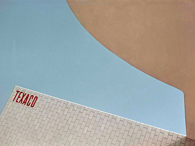 "Keld Helmer-Petersen, ""122 Color Photographs"""