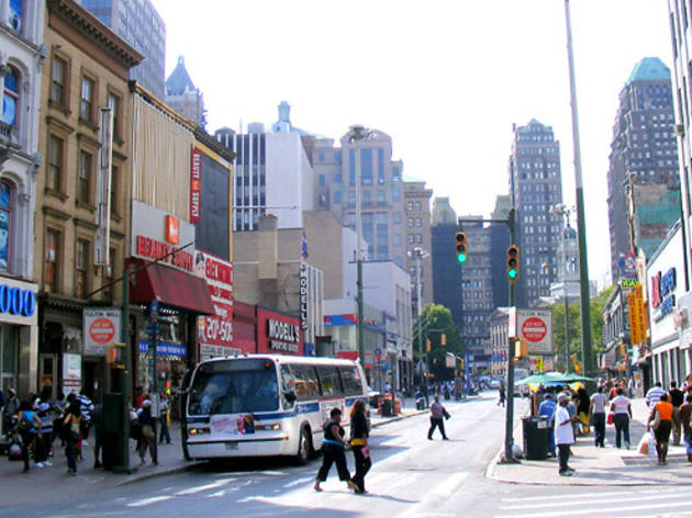 Cool Things To Do In Downtown Brooklyn