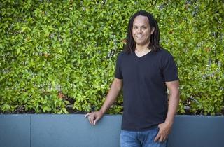Jamil Williams (Photograph: Jakob N. Layman)