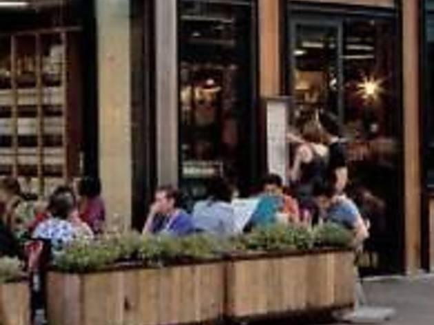 Jamie's Italian, Stratford