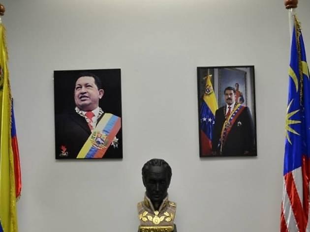 Embassy of Venezuela