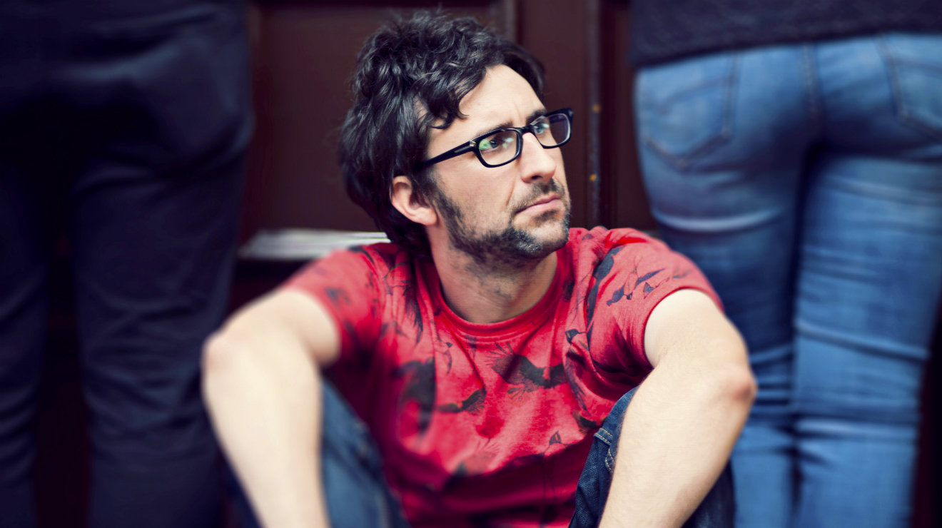 Mark Watson's Comedywealth Games