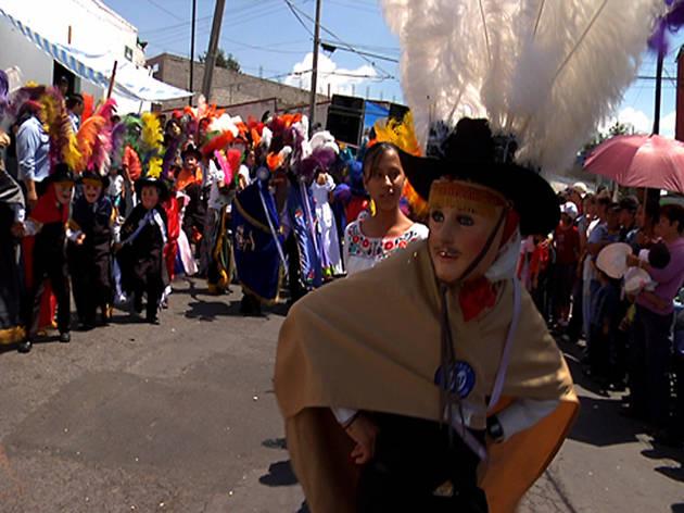 Puebla, Sinfonía Inaudible (by Juan Manuel Barreda Ruiz)