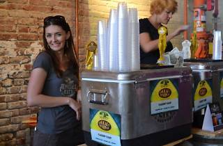 Angel City Brewery's Avocado Festival