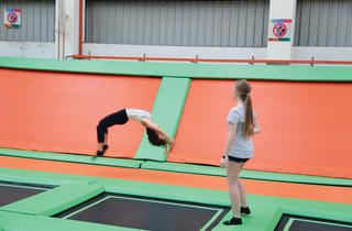 Summer Jump Camp