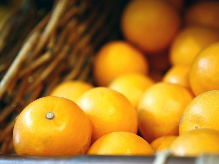 Fraîcheur •Boire des jus de fruits frais