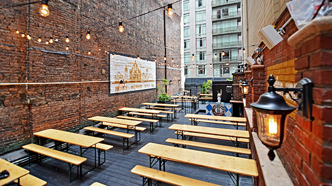10 non-douchey rooftop bars