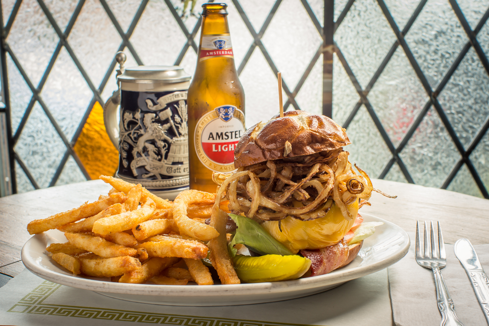 Your top 21 burgers in NYC