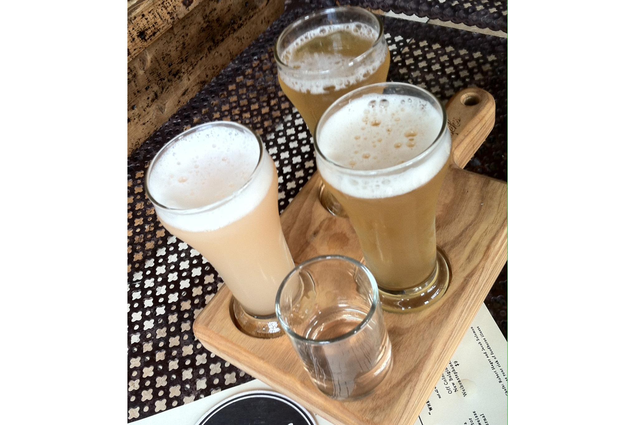 Dusek's Board and Beer