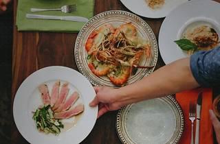 UberCHEF will deliver gourmet chefs to your Hampton getaway