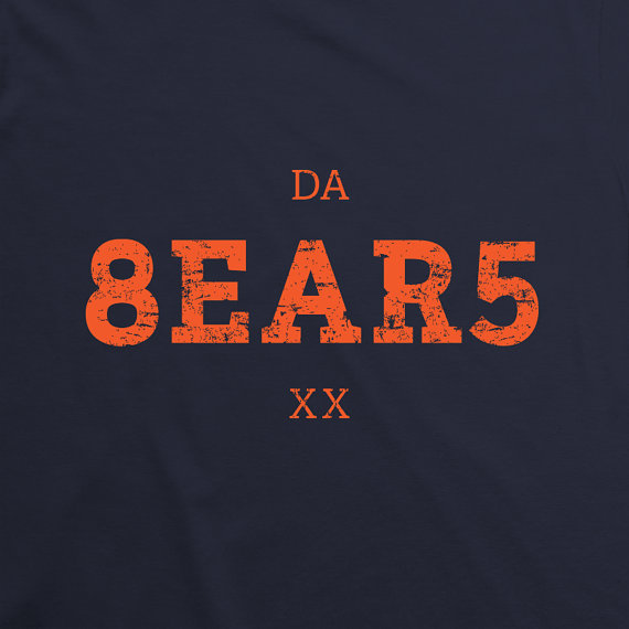 Best Chicago Bears shirts