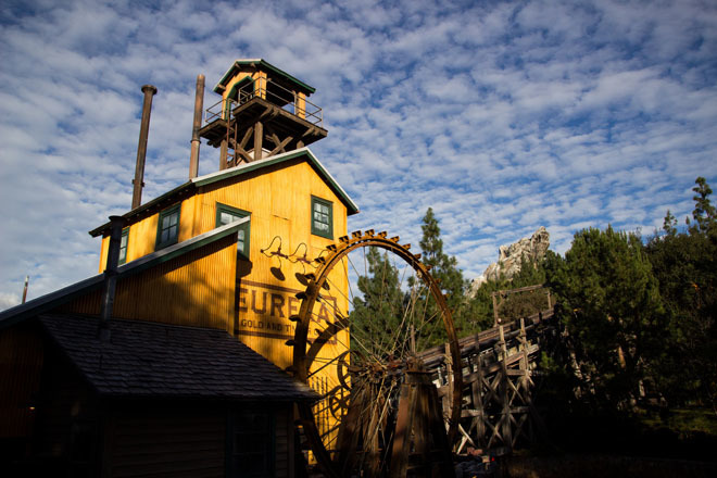 Grizzly River Run.