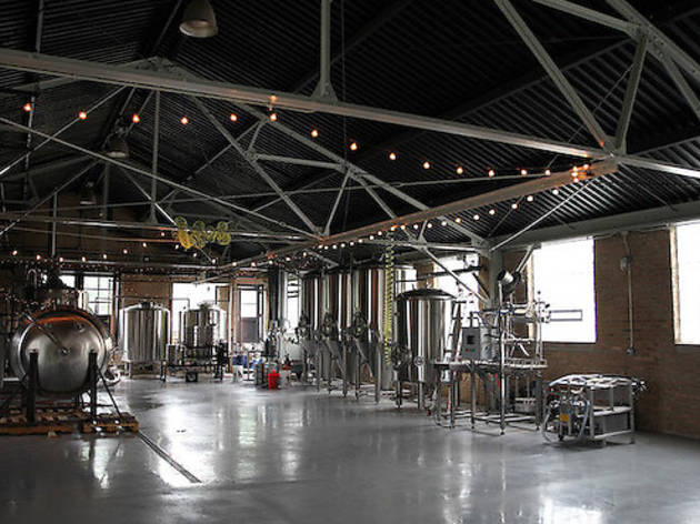 Aquanaut Brewery