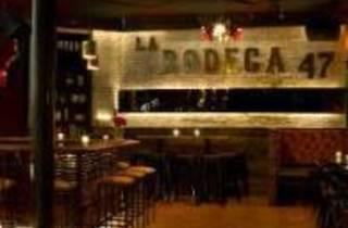 La Bodega 47 Social Club