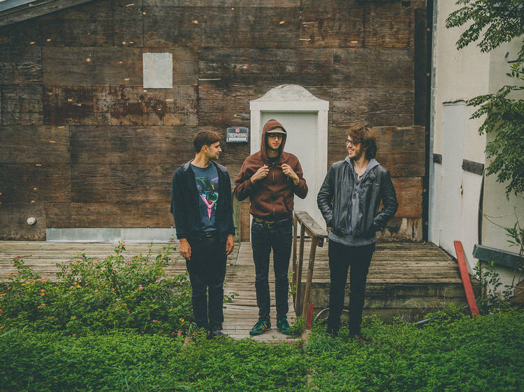 Cloud Nothings 'Here and Nowhere Else'