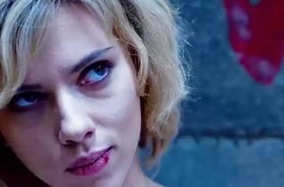 Lucy (Un film réalisé par Luc Besson)