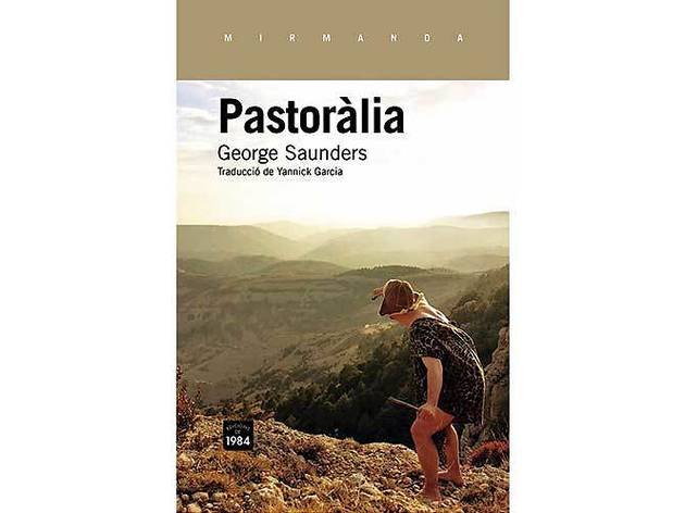 Pastoràlia