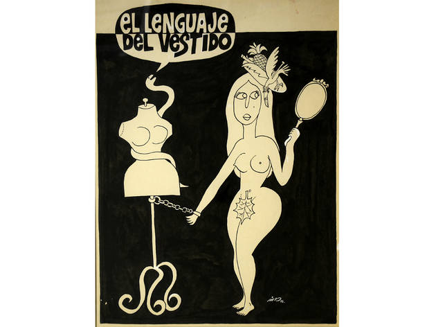 (Foto: Cortesía del Museo del Estanquillo)