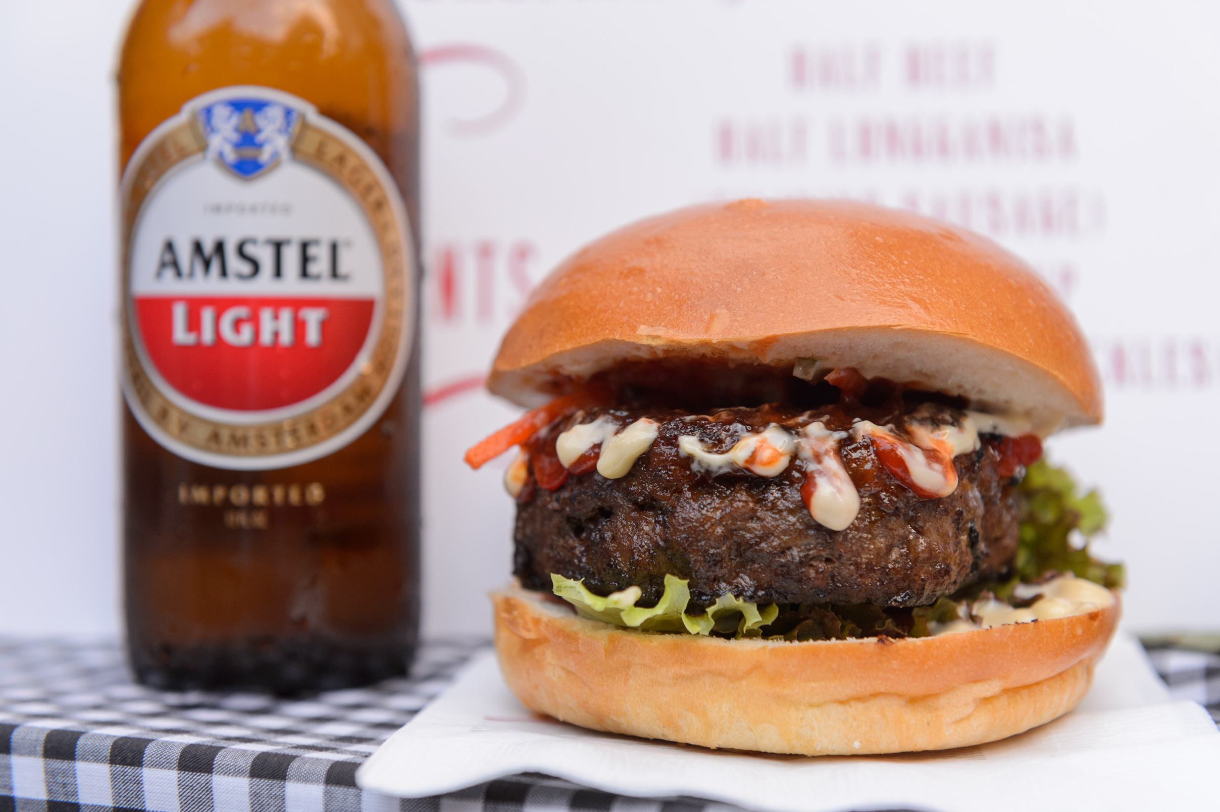 Jeepney won Time Out New York's 2014 Battle of the Burger