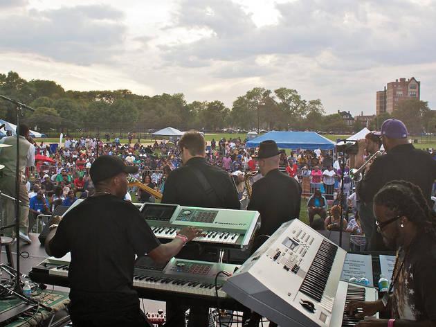 Westside Music Festival