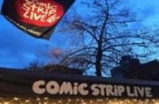 Comic Strip Live Comedy Club