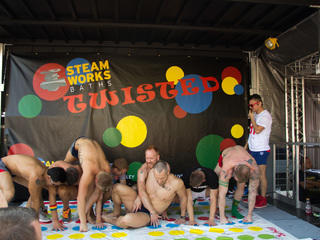 Northalsted Market Days brings LGBT-friendly pop acts like Belinda Carlisle, Karmin, and Neon Trees to Boystown for the Midwest's biggest two-day street festival, August 9 and 10, 2014.