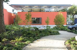 Maggie's Centre