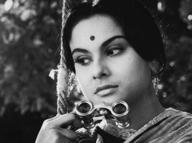 Charulata 1964, directed by Satyajit Ray | Film review