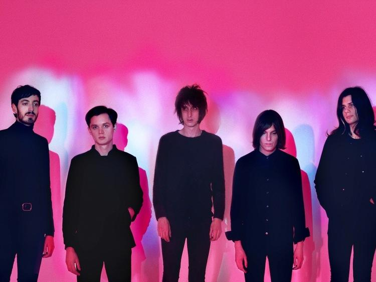 The Horrors – 'So Now You Know'