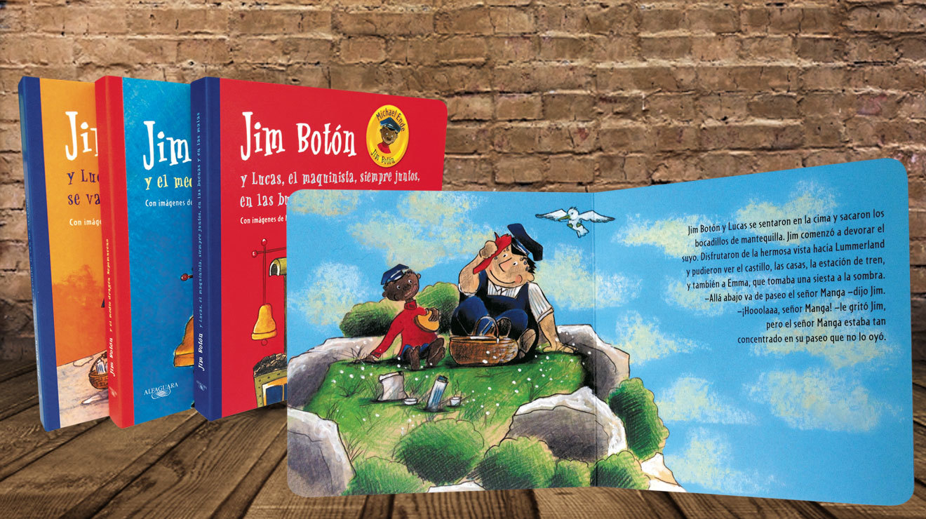 Jim Botón